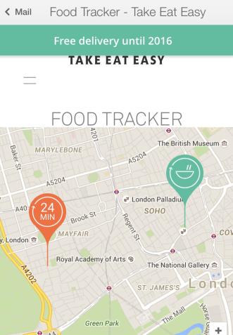 Takin Eat Easy The Foodie Diaries