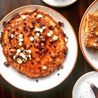 Bombay Diaries: Brunch at Bastian