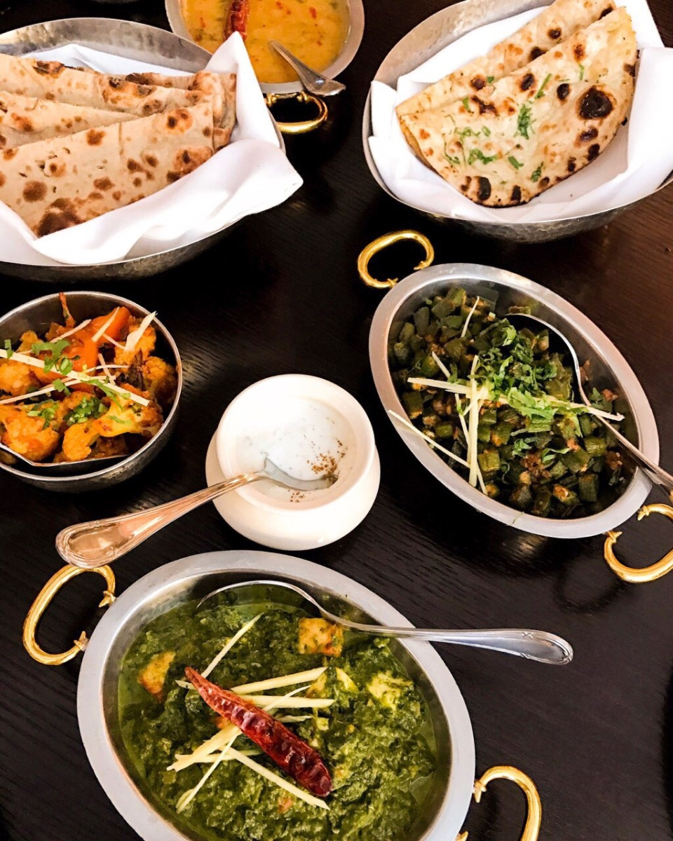 An Insider's Guide to the Best Indian Food in London