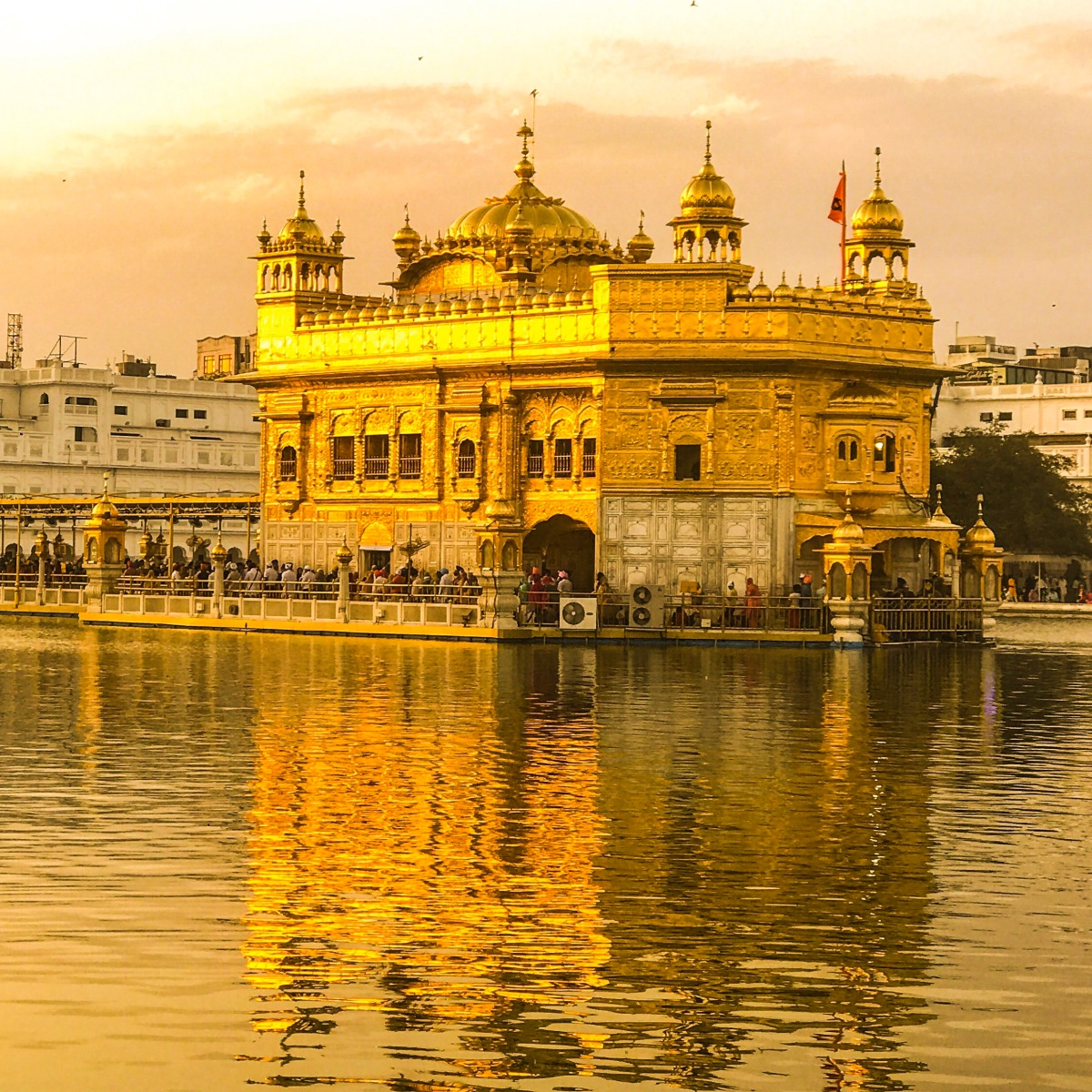 Travel Diaries: 48 Hours in Amritsar