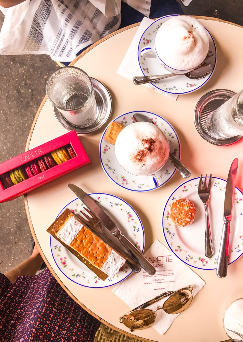 Travel Diaries: A Gourmand's Guide to 48 Hours in Paris
