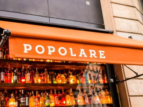 Popolare, 111 Rue Réaumur, 75002 Paris