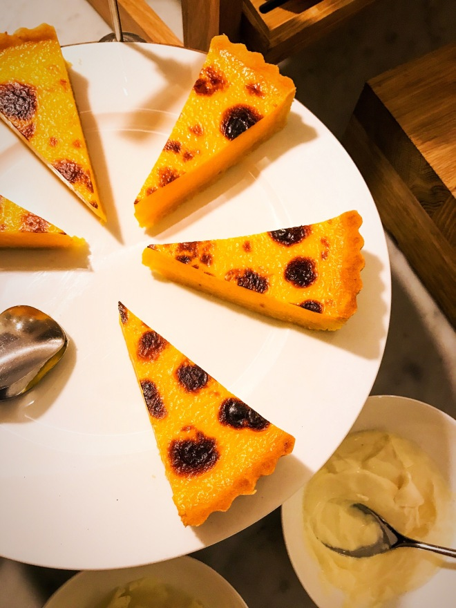 Amalfi Lemon Tart