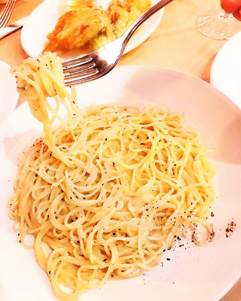 London Guides: Where To Find The Finest Cacio e Pepe (Outside of Rome)