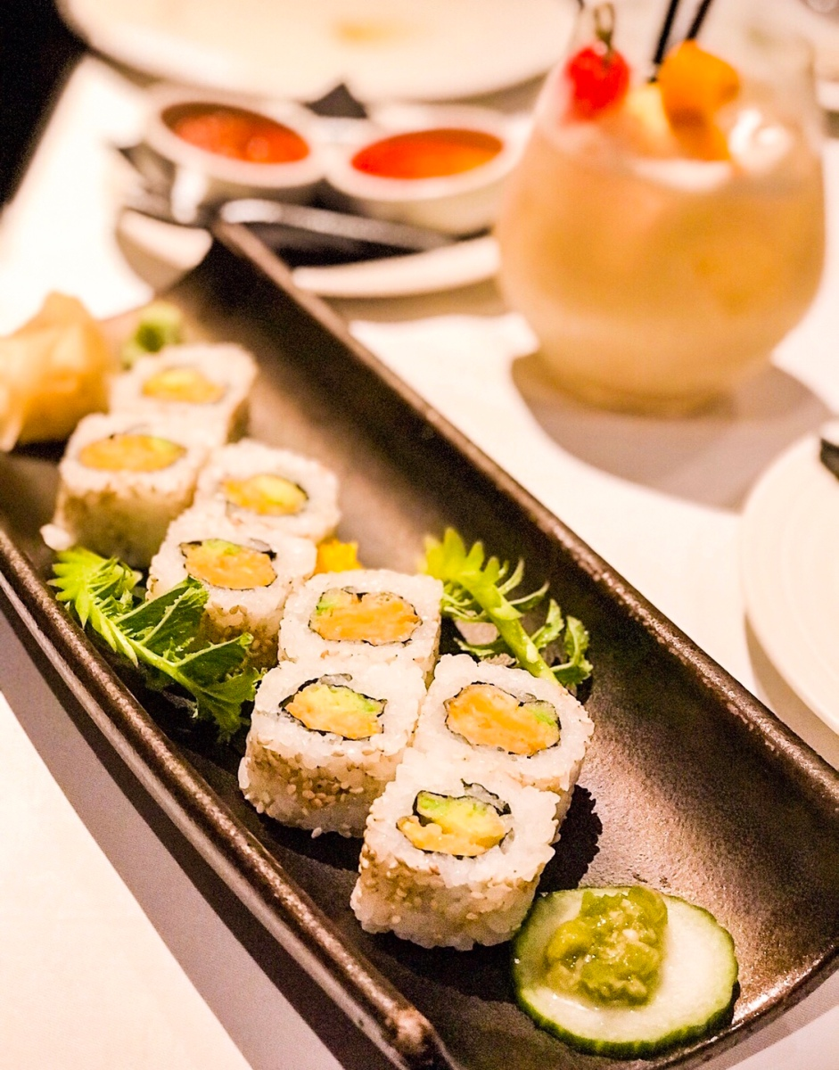 A Vegetarian's Guide to Japanese Restaurants In London