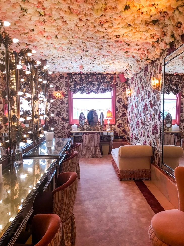 London Diaries Inside The New Annabel S The Foodie Diaries