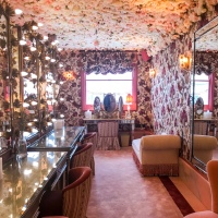 London Diaries: Inside The New Annabel's
