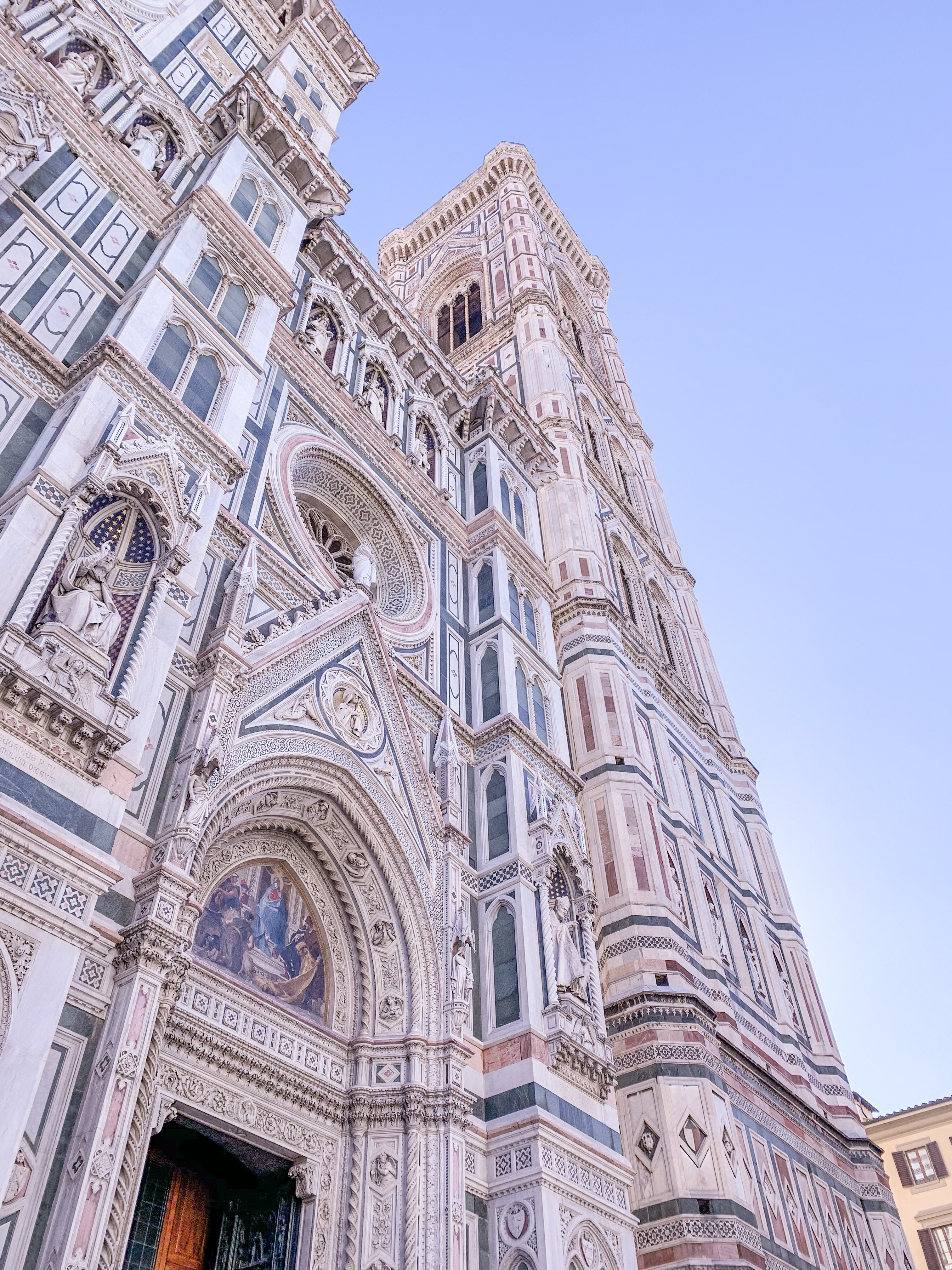 Travel Diaries: Five Days in Florence