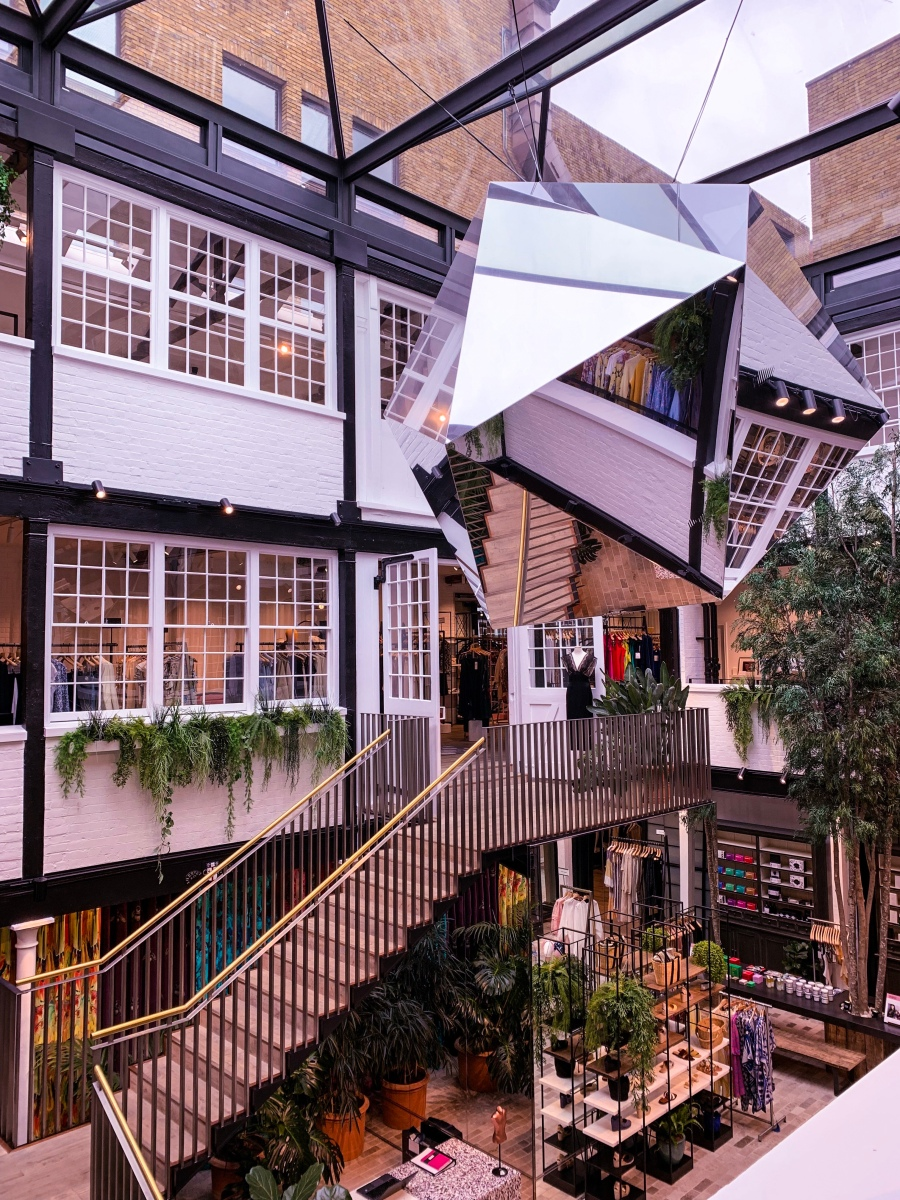 London Guides: Hidden Gems in Covent Garden