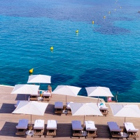 Hotel Reviews: Four Seasons Astir Palace, Athens