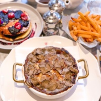 London Guides: The Best Weekend Brunches in Mayfair