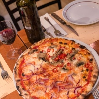A Foodie's Guide to the Best Pizza in London