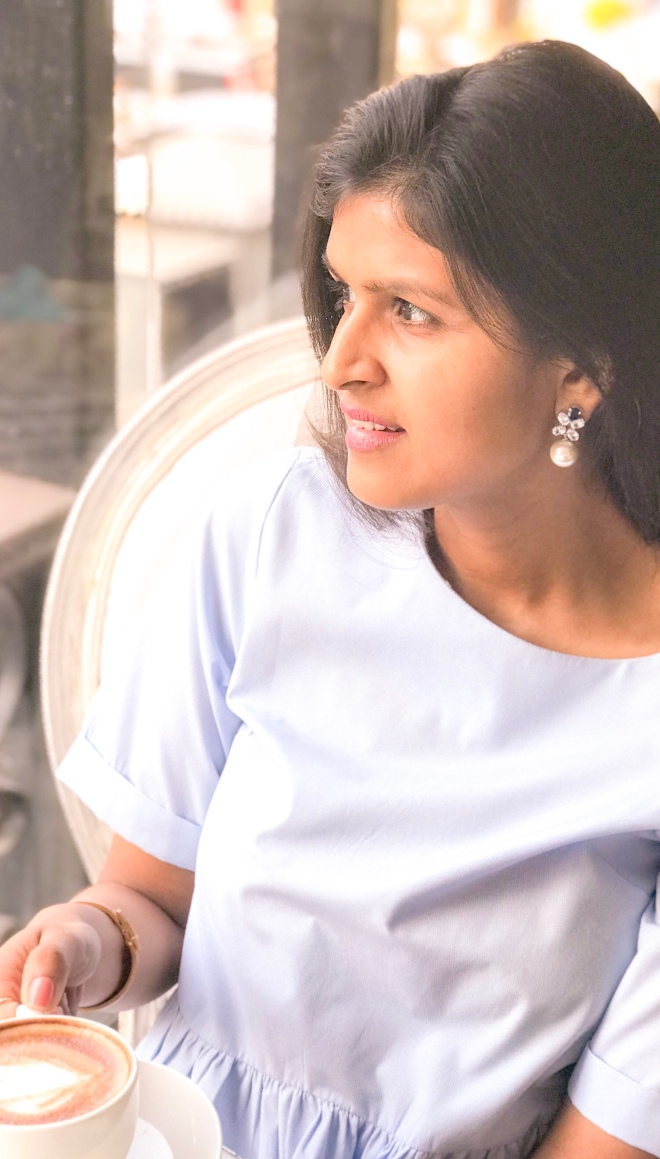 Ayushi Gupta-Mehra