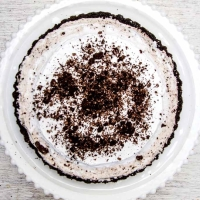 The Foodhall Cookbook: Pooja Dhingra's No-Bake Oreo Pie