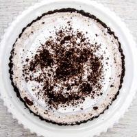 The Foodhall Cookbook: Pooja Dhingra's No-Bake Oreo Pie